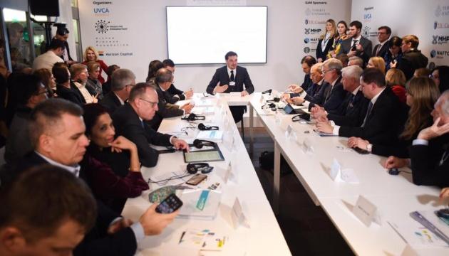 Україна підписала меморандум з найбільшим залізничним оператором Німеччини - Гончарук