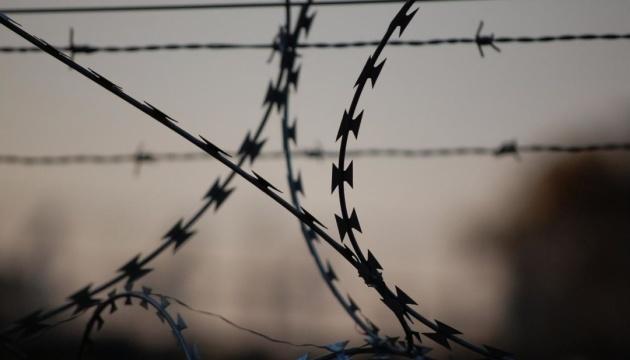 Політв'язень Шур написав українській активістці в Латвії