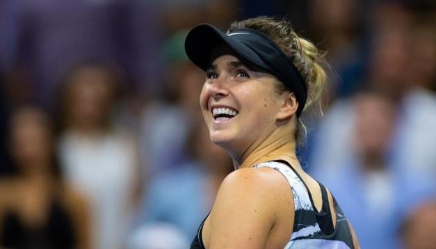 Tennis: Svitolina besiegt Davis und kommt in dritte Runde der Australian Open