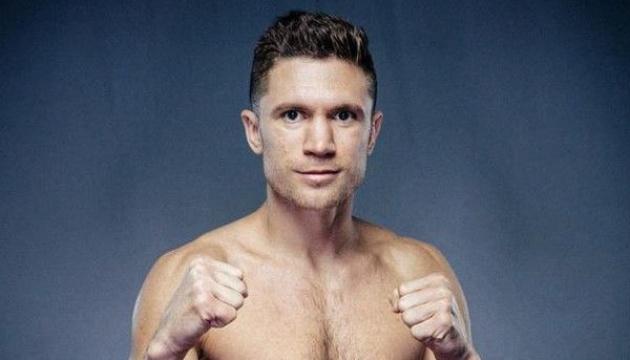 У Шелестюка змінився суперник — 31 січня він боксуватиме проти аргентинця