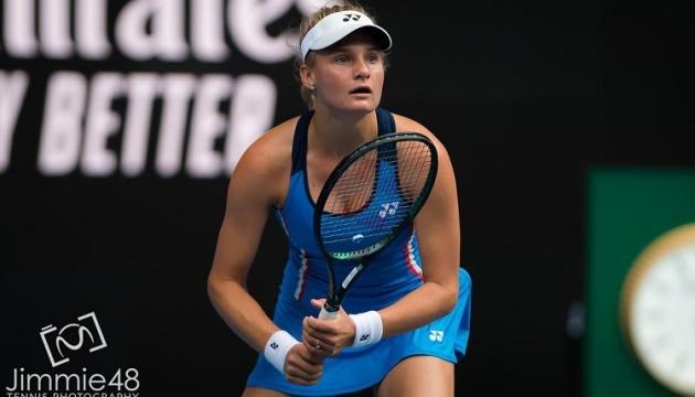 Парні ігри Australian Open за участю Ястремської і Бондаренко перенесли