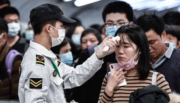 ВОЗ уточнила глобальный уровень риска распространения коронавируса