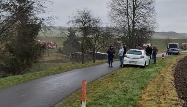 У Німеччині сталися дві ДТП зі шкільними автобусами, є загиблі