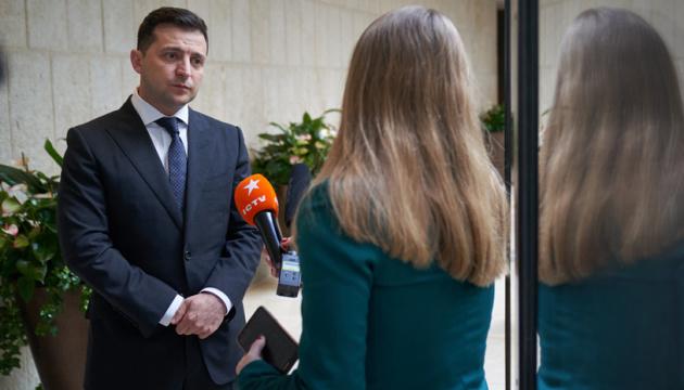 Volodymyr Zelensky : L'Ukraine entame un dialogue avec la Russie concernant un nouvel échange de prisonniers