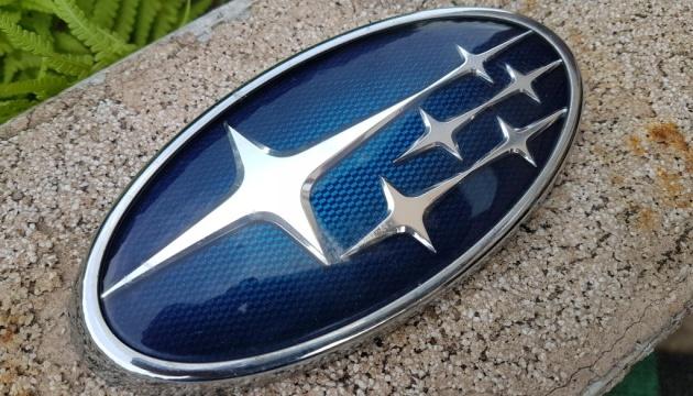 Subaru за десять років збільшить частку екомобілів до 40%