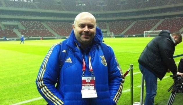 Александр Гливинский возглавил Ассоциацию спортивных журналистов Украины