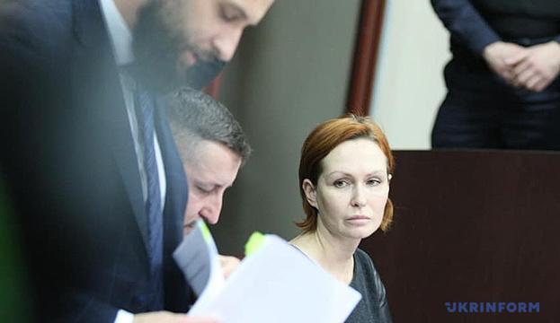 Кузьменко каже, що за півроку перебування в СІЗО бачила сина двічі