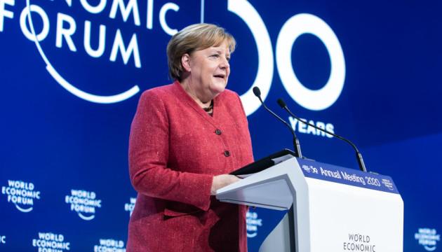 Германия движется к
