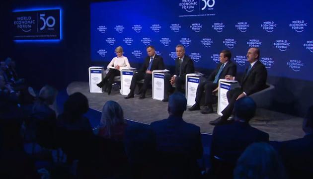 НАТО може відреагувати на кібератаку щодо будь-якої країни Альянсу — Столтенберг