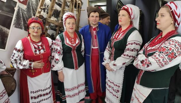 Музей Олександра Довженка у Сосниці відзначив 60-річний ювілей