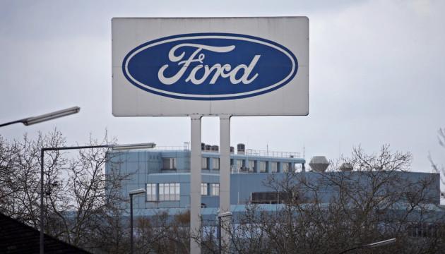 Ford відкличе близько 3 мільйонів авто через проблеми з подушками безпеки