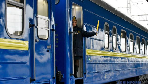 Укрзалізниця спростила замовлення групових пасажирських перевезень