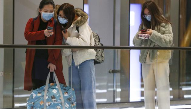 Штати організують літак для евакуації американців з китайського Уханя