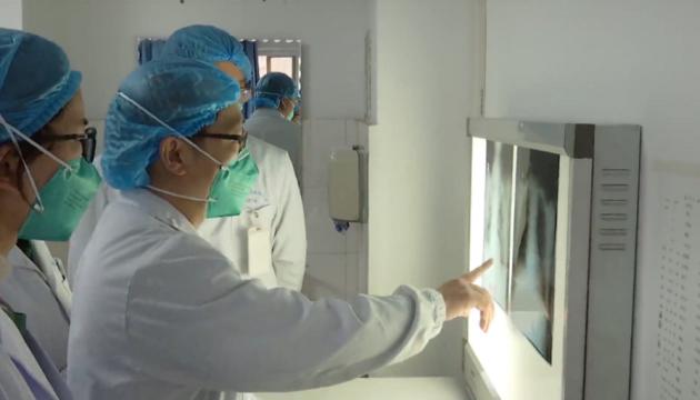 У Китаї вже вилікували 36 пацієнтів із коронавірусом