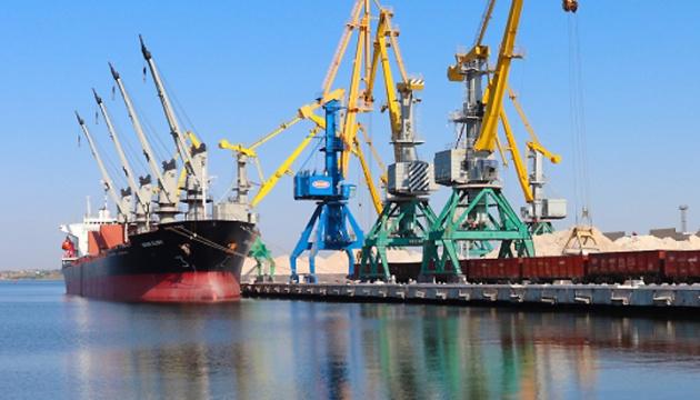Концесія порту «Ольвія»: Криклій зустрівся з гендиректором QTerminals