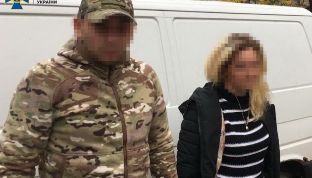 СБУ ліквідувала інформаторську мережу бойовиків на Донбасі