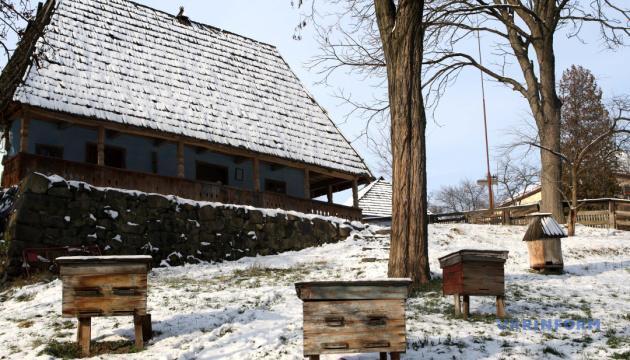 В Ужгородському скансені частуватимуть медом і йокаї-боб-гуляшем