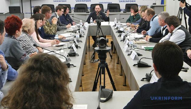 В Україні презентували перший підручник з НАТОзнавства