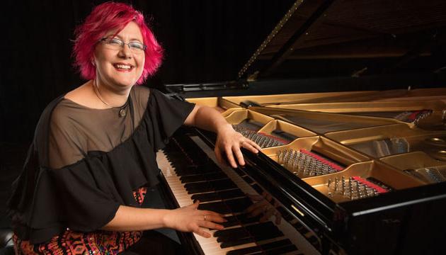 Українську піаністку номіновано на дві нагороди «Греммі»
