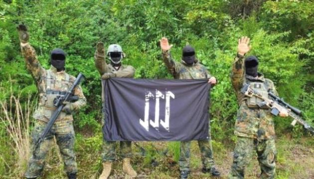 Неонацистську бойову групу, виявлену у США, курували з Росії