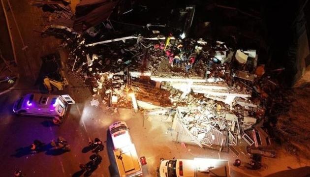 Схід Туреччини сколихнув потужний землетрус, є загиблі