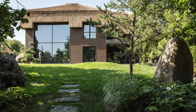 Les architectes ukrainiens ont reçu un prestigieux prix international