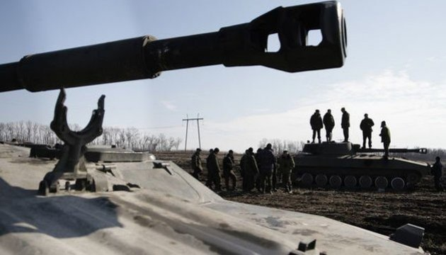 Militants deny SMM full access at three checkpoints in Donbas