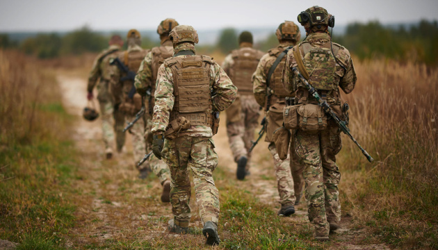 L'Ukraine proposera trois zones pour le retrait des troupes dans le Donbass