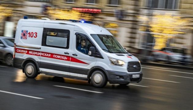 У готелі Москви масово похворіли гості з Китаю
