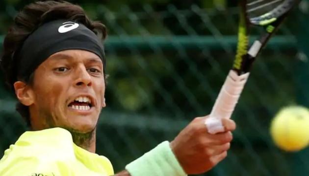 Бразильского теннисиста пожизненно отстранили от спорта за мошенничество