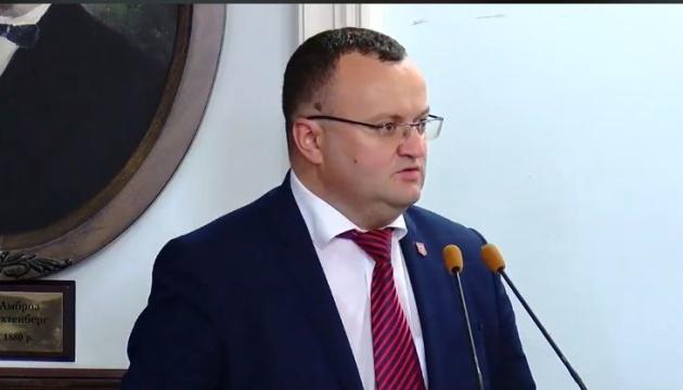 Мер Чернівців отримав понад 260 тисяч компенсації за відставку, яку суд визнав незаконною