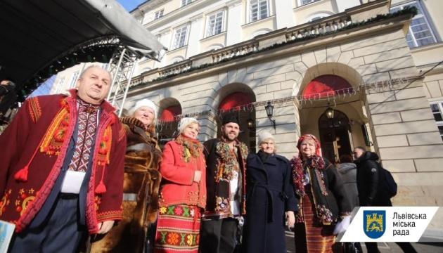 Пісні, музеї та кіно: у Львові проходить свято гуцульської культури