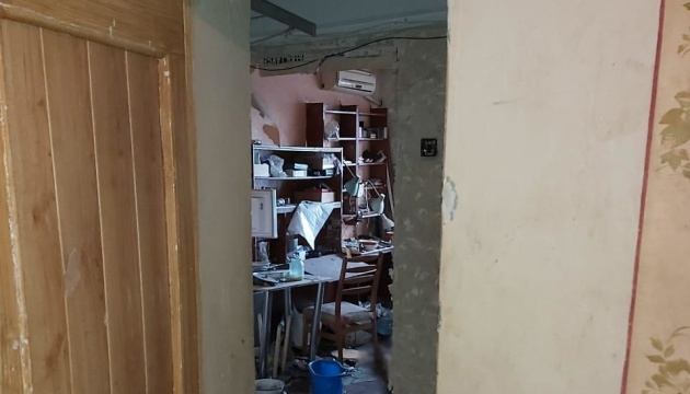 Від вибуху гранати у власній квартирі загинув харків'янин