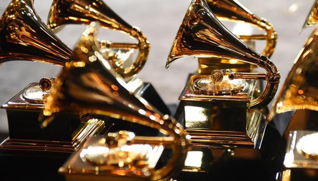 У Штатах оголосили повний перелік номінантів «Греммі» 2021 року