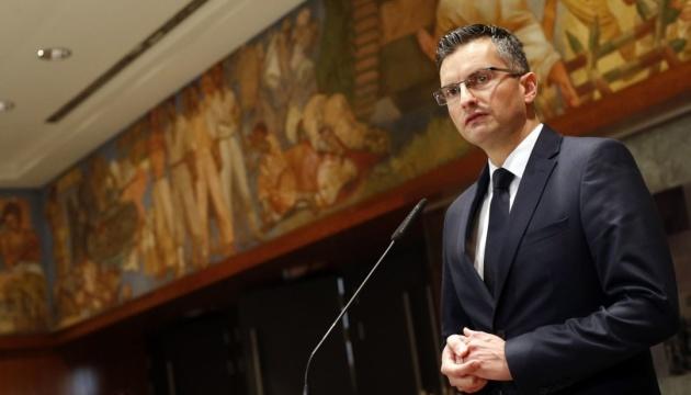 Премьер Словении уходит в отставку и считает досрочные выборы лучшим вариантом