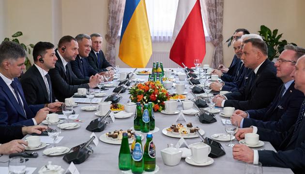 Зеленський нагадав, що серед 6 мільйонів жертв Голокосту кожний четвертий - з України