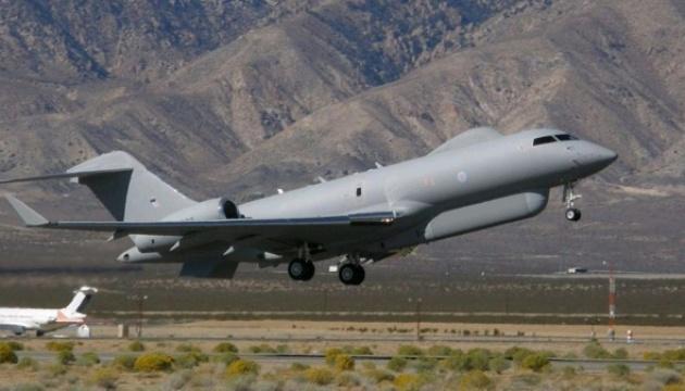 Талібан заявляє, що на сході Афганістану впав літак-розвідник США