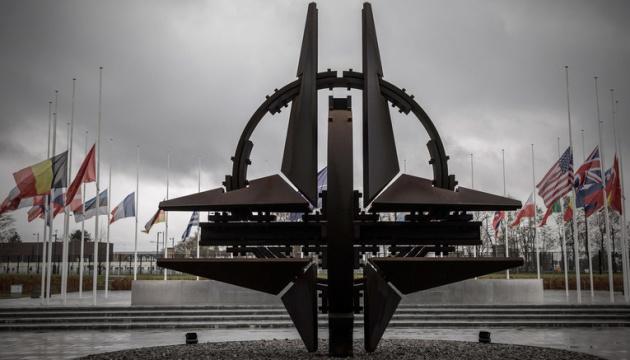 U.S. calls on Ukraine to implement deep reforms for NATO membership