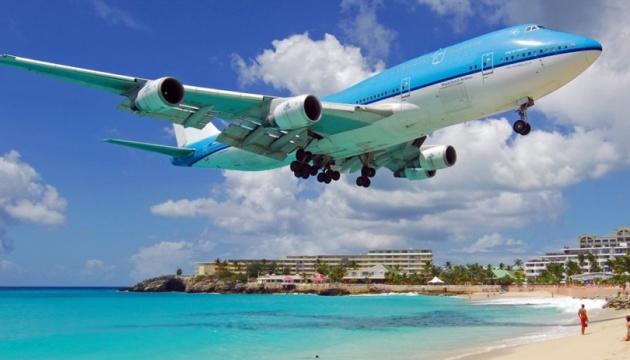 ЄС змінює правила на ринку авіаперевезень