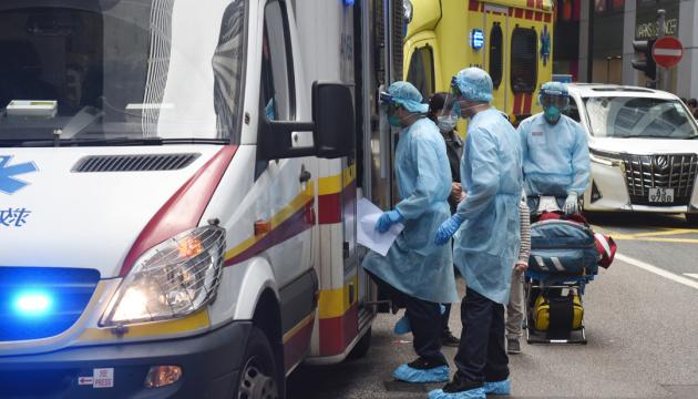 У Білорусі коронавірус підхопили вже шестеро людей