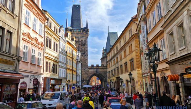 Державні кордони Чехії можуть закрити на рік