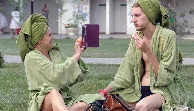 Український фільм «Мої думки тихі» отримав нагороду на фестивалі у США