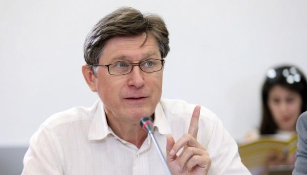Фесенко вважає, що перестановки генералів забезпечують ефективність