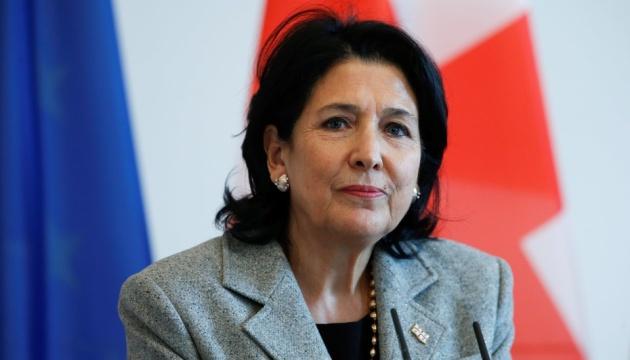 Грузия в ПАСЕ: Россия до сих пор не выплатила €10 миллионов компенсации за депортацию 2006 года