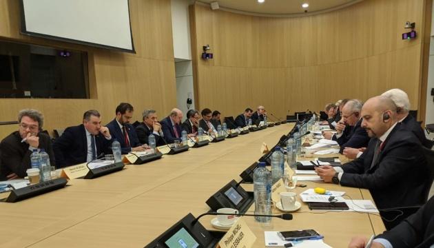 Ucrania establece objetivos ambiciosos en las relaciones con la OTAN en dos direcciones