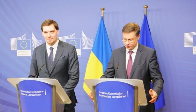 Євросоюз готовий виділити Україні транш, щойно вона виконає зобов'язання перед МВФ
