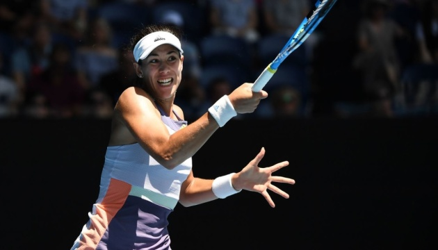 Мугуруса обіграла Халеп і стала другою фіналісткою Australian Open