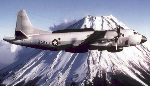 Знайшли тіла пілотів, загиблих при падінні літака США в Афганістані
