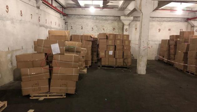 """До дитбудинків передали 23 тонни іграшок, що """"застрягли"""" в порту на Одещині"""