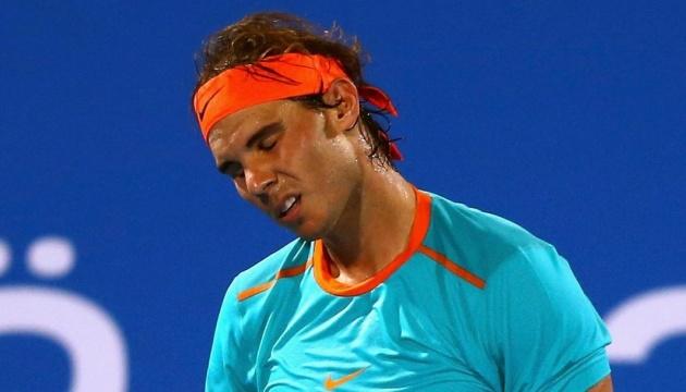 Надаль проиграл Тиму в четвертьфинале Australian Open